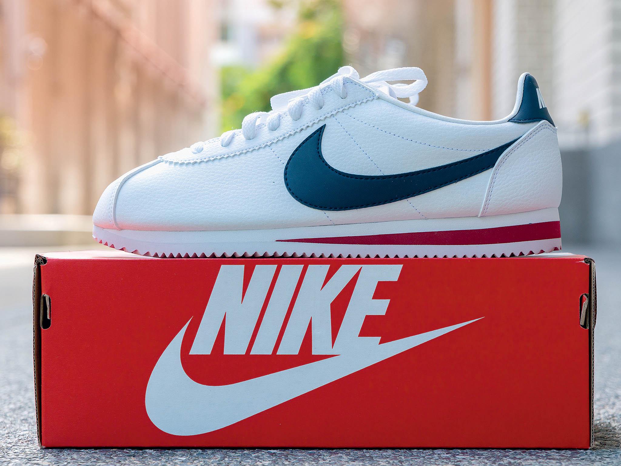 Společnost Nike zveřejní hospodářské výsledky.