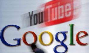 Server pro sdílení videa YouTube vlastní společnost Google.