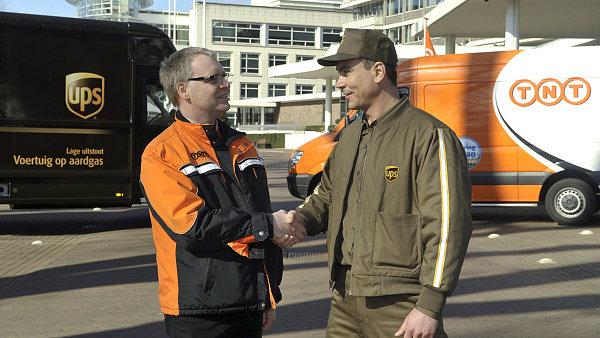 UPS může za zrušené převzetí TNT požadovat náhradu škody.
