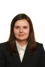 Irena Pešlová