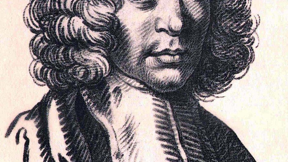 Nizozemský filosof Spinoza patřil k racionalistům a kritickým čtenářům Bible.