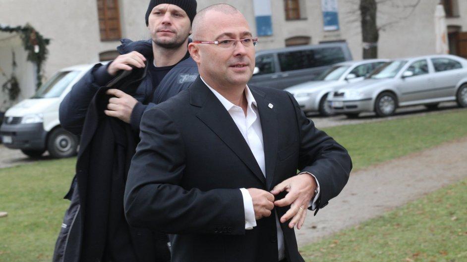 Martin Barták