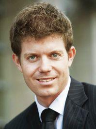Zbyněk Laube, vedoucím oddělení managementu aktiv a rozvoje pro střední a východní Evropu ve firmě Palmer Capital.