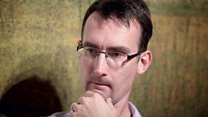 Právník Jan Kudrna