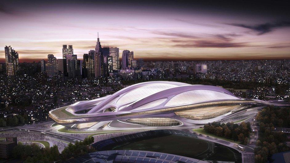 Tokio 2020. Olympijské město skloubí technologii s tradicí.