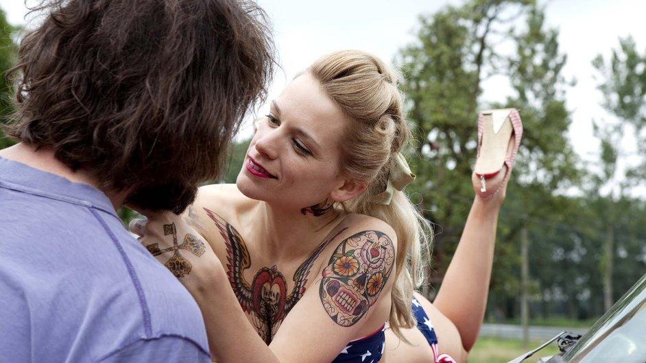 Belgický film Broken Circle Breakdown získal pět nominací.
