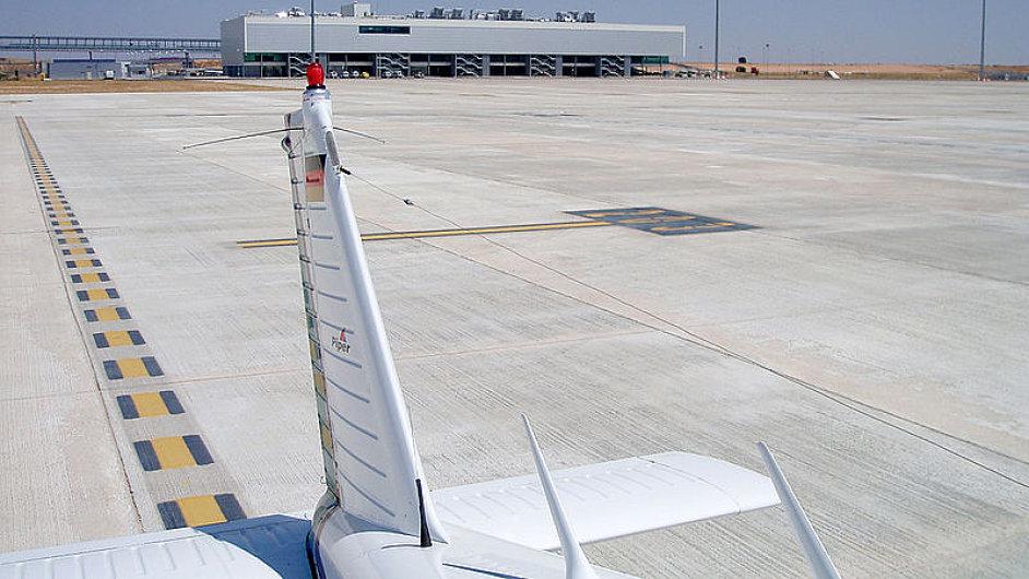 Airport Ciudad Real LERL