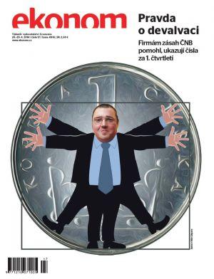 obalka Ekonom 172014