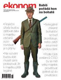 obalka Ekonom 192014