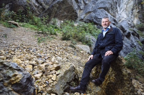 Výzkumem pomáháme chránit Antarktidu, říká šéf českých geologů