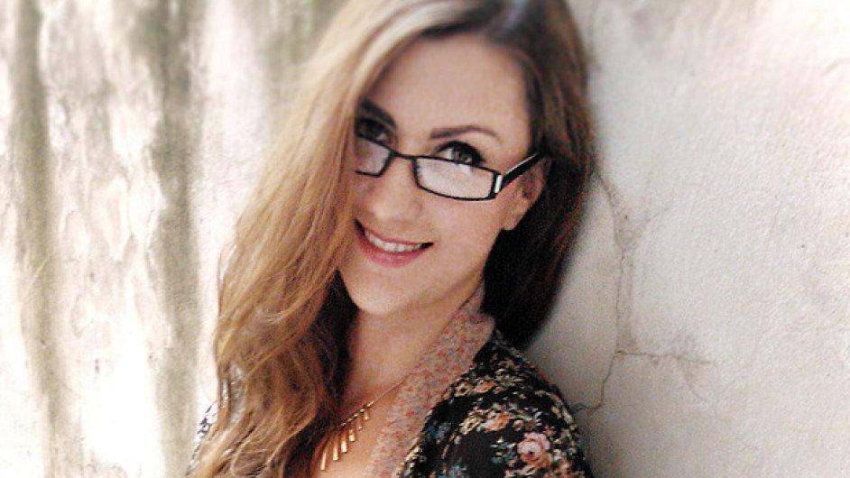 Iveta Jurčíková, specialistka pro vztahy se zákazníky banky Zuno