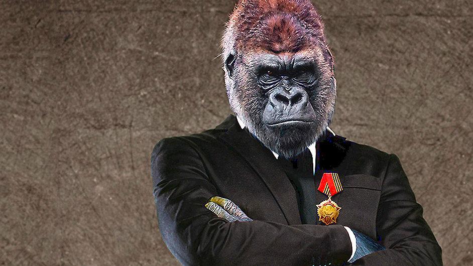 Opera Orango bude mít premiéru 17. prosince.