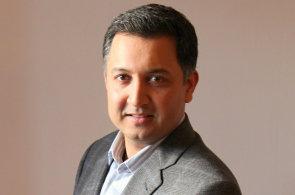 Amit Paunikar, hlavní produktový manažer společnosti Skype Česká republika