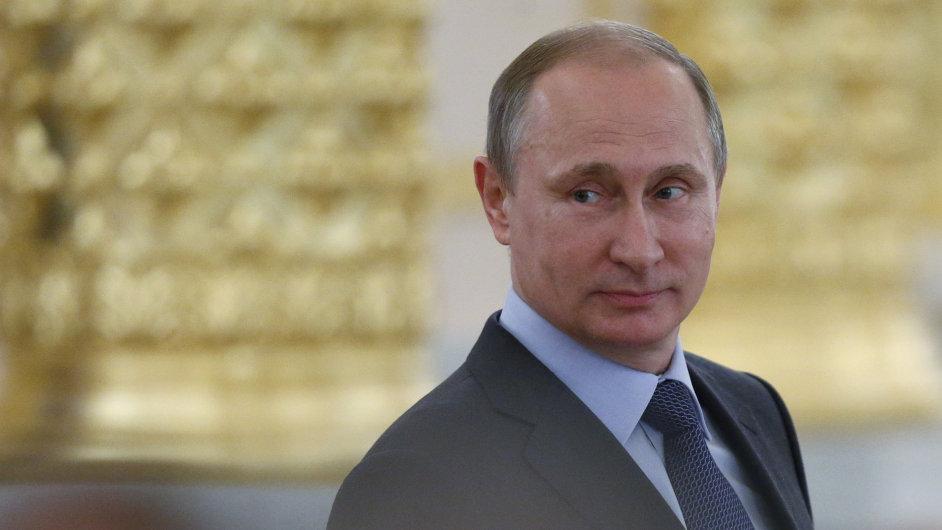 RUSKO PREZIDENT PUTIN 3 501