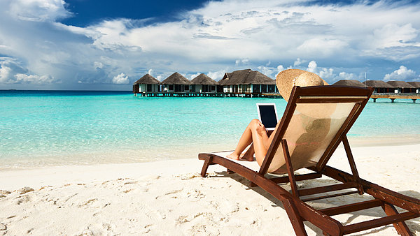 Třetina cestovních kanceláří neříká svým klientům pravdu - Ilustrační foto.