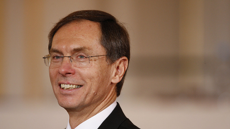 Švejnar: Miliardáři-kamarádíčci omezují hospodářský růst