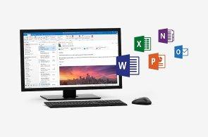 Office 2016 je po��d nejlep�� kancel��sk� sada, ale revoluce se nekon�