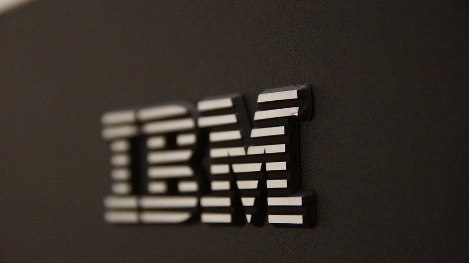 IBM - Ilustrační foto.