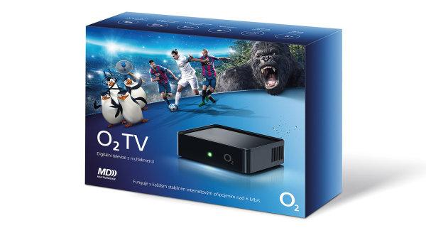 O2 TV Air M