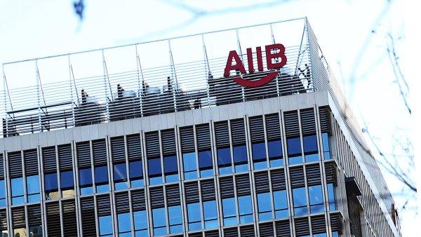 Asijskou banku pro investice do infrastruktury pova�uj� Spojen� st�ty za konkurenci pro Sv�tovou banku - Ilustra�n� foto.