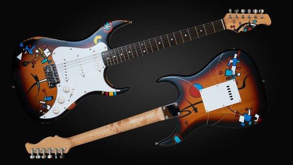Slavnostní vyhlášení soutěže doplní již tradiční aukce hudebních nástrojů.