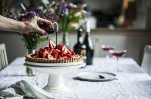 Sladk� pozdrav z portugalsk�ch vinic: Ud�lejte z portsk�ho hv�zdu sv� kuchyn�