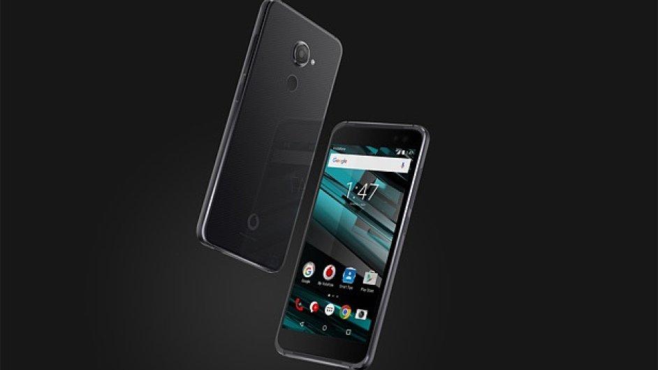 Vodafone Smart platinum 7