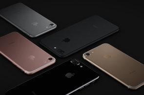 10 důvodů k sarkasmu, dva k obdivu: iPhone 7 je z nouze ctnost, změna přijde snad za rok