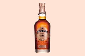 S úctou Master Blender. Chivas Regal představil whisky sestavenou výhradně ze sladových obilných destilátů