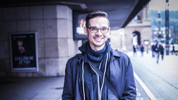 Operu skladatele Miroslava Srnky (nasnímku) na Ostravských dnech zahraje Ostravská banda.