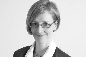 Jitka Kadlčíková, tým korporátního práva / fúzí a akvizic advokátní kanceláře Schönherr