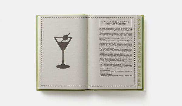 Kniha Where Bartenders Drink