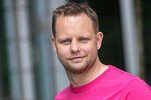 Tomáš Leixner, Senior specialista vztahů s veřejností se zaměřením na B2C a korporátní problematiku, PR oddělení T-Mobile