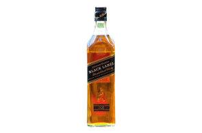 Nostalgická whisky: Proč je Johnnie Walker Black Label ztělesněním luxusních blended Scotch whiskies