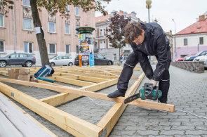 Druhý život pro mrtvé zóny. Plzeňská neziskovka prosazuje nápady na oživování městských prostor
