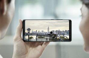 Souboj nejlepších fotomobilů v testech DXOMark vyhrál Galaxy Note 8 nad iPhonem 8 Plus