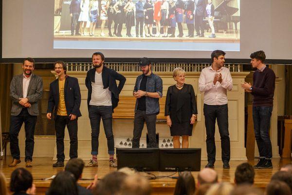 Konference Leadership Brno poradila, jak vytvářet prostředí, ve kterém jsou lidé spokojení