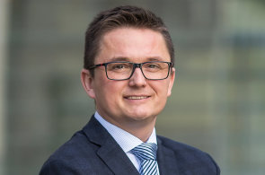Dušan Drábek, Head of Industrial & Logistics Agency společnosti BNP Paribas Real Estate