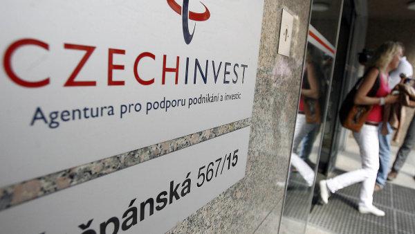 Cenu Investičně atraktivní region vyhlašuje agentura CzechInvest.