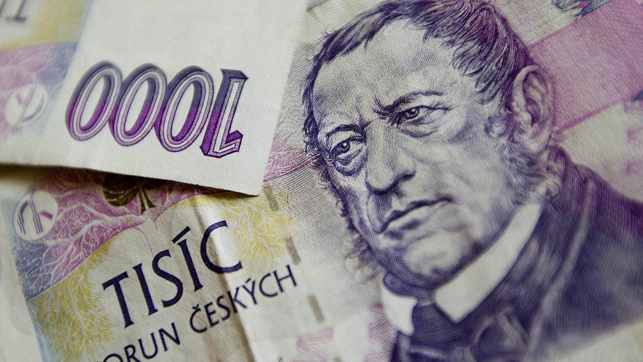 Ekonomický Institut Ifo ve čtvrtek výrazně snížil odhad letošního růstu německého hospodářství. Ilustrační foto.