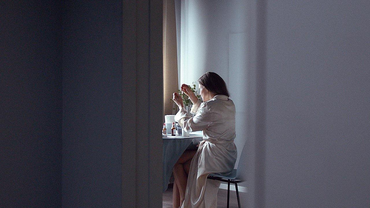 Film Domestik, vkinech od27. 9. 2018.