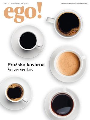 ego! 25. 1. 2019