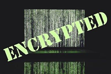 Analýza, šifrování, ilustrace