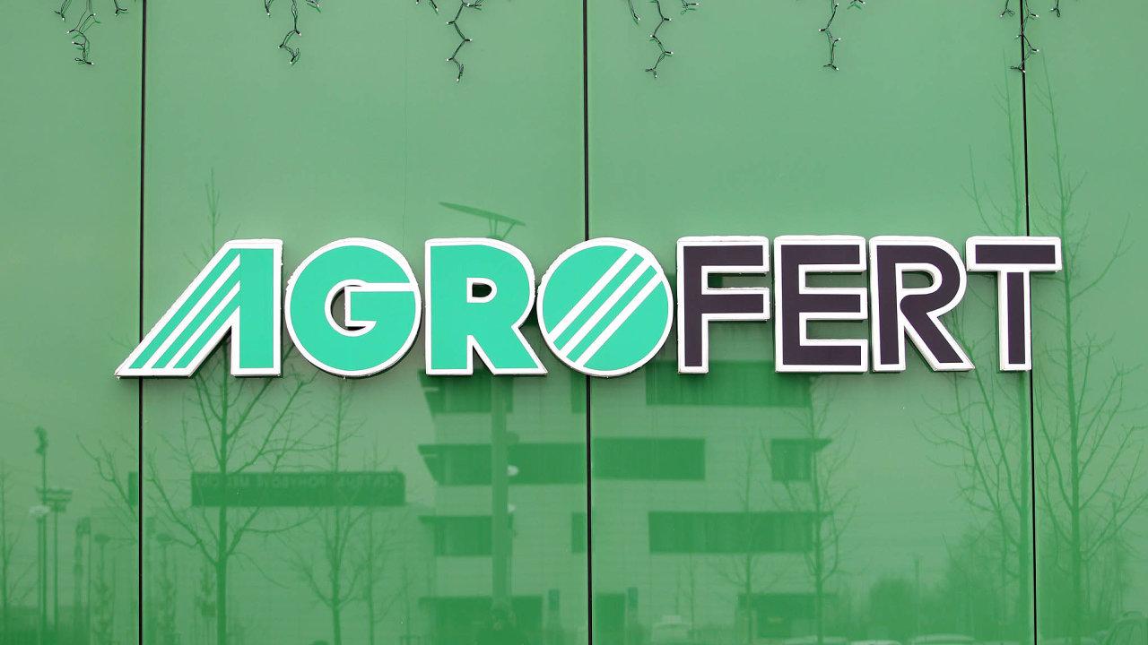 Chemický a potravinářský propad. Agrofert měl loni mnohem nižší zisky, příčiny jsou známy.