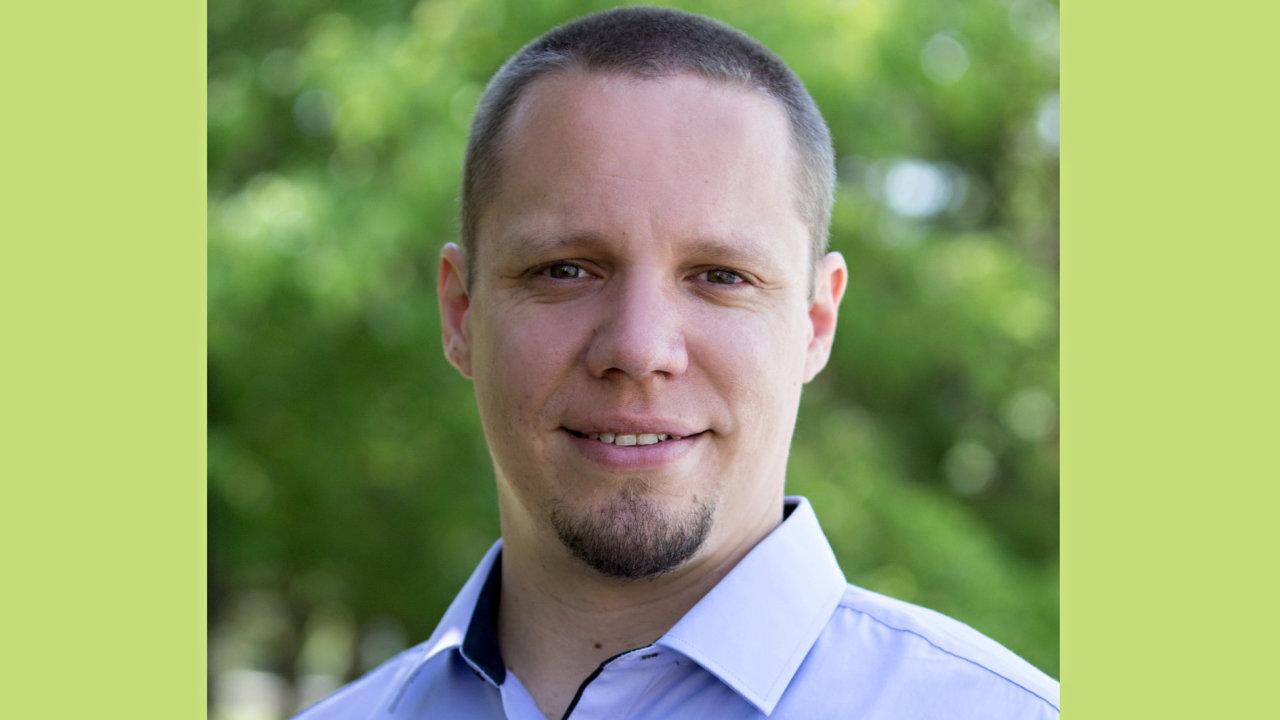 Jan Kratochvil, SAP Solutions Director ve společnosti Aimtec