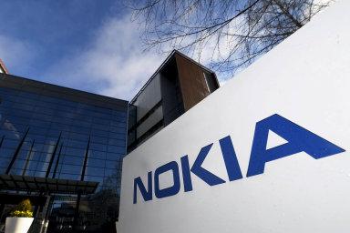 Nokia vyhrála 43 zakázek na výstavbu 5G sítě, naposledy minulý týden v Saúdské Arábii.