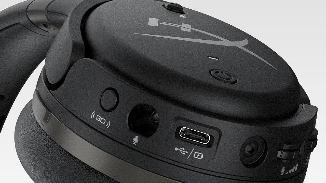 HyperX si půjčil skvělou technologii a snížil jí cenu