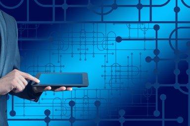 Podniková informační architektura, ilustrace