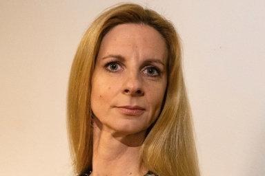 Zuzana Čiháková, marketingová managerka Počítačové školy Gopas