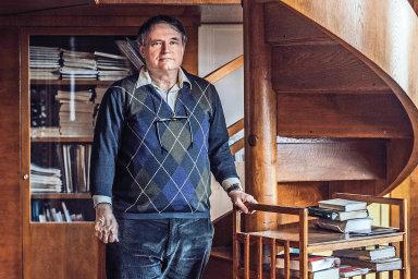 Historik Jan Rychlík